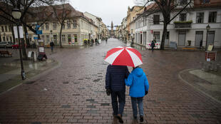 Germany is now in a second stay-at-home shutdown  until at least the end of January