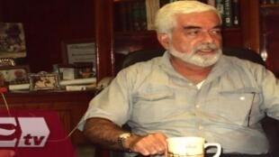 Moisés Dagdug Lutzow, uno de los periodistas mexicanos asesinados en 2016.