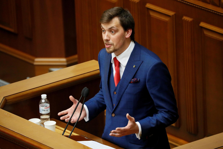 Владимир Зеленский отказался принимать отставку премьер-министра страны Алексея Гончарука.