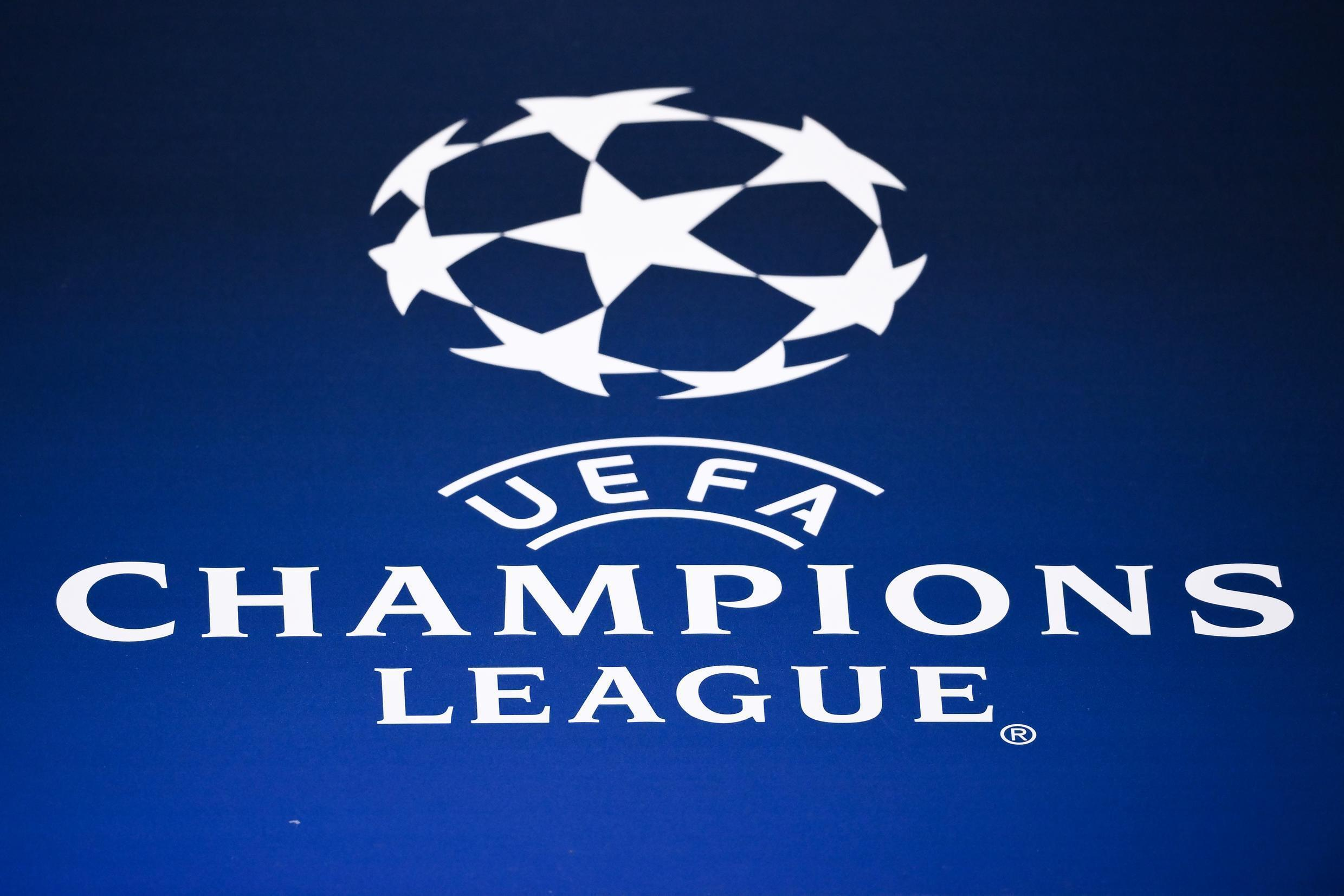 Istanbul is due to stage the Champions League final