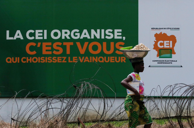 Upinzani wa Cote d'Ivoire unashutumu Tume Huru ya Uchaguzi na kubaini kwamba kuna udanganyifu mkubwa uliopangwa.