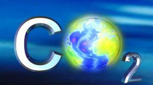 存档图片:二氧化碳