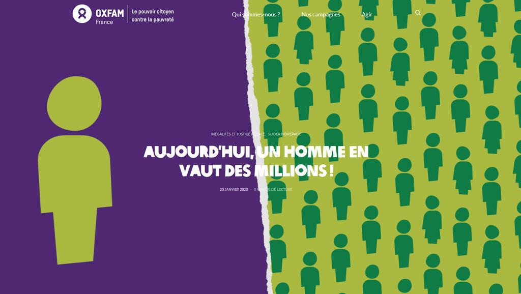 Oxfam 2020
