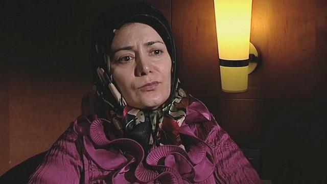 فاطمه حقیقت جو، نماینده اصلاحطلب ششمین دوره مجلس شورای اسلامی ایران