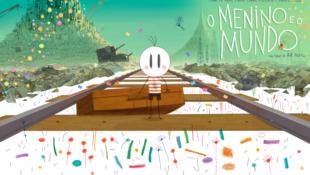 """O filme de animação """"O Menino e o Mundo"""" concorre ao Oscar, no domingo."""