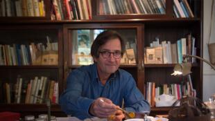 Olivier Roellinger.