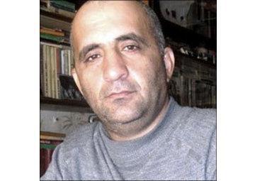 Корреспондент туркменской службы радио «Свобода» Довлетмурад Язкулиев