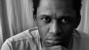 Angolan anthropologist Antonio Tomas