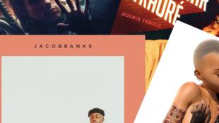 Une sélection des albums du moment avec notamment Orelsan, Shaka Ponk ou Boubacar Traoré.