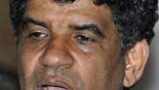 Abdallah al-Senoussi, l'ex-chef des renseignements libyen a été arrêté par les nouvelles autorités ce dimanche 20 novembre 2011, au lendemain de l'arrestation de Seif al-Islam Kadhafi.