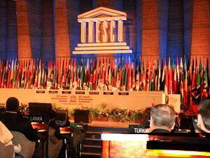 36 Conferencia General Unesco
