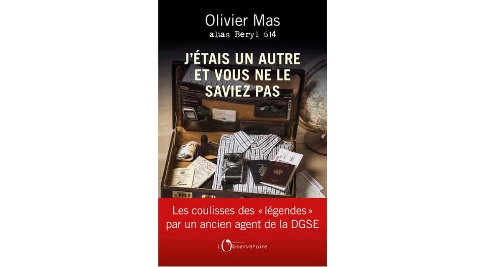 «J'étais un autre et vous ne le saviez pas - Olivier Mas