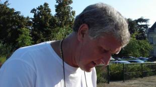 Dominique Dropsy en août 2005.