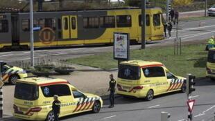 荷蘭有軌電車槍擊案    警方已逮捕37歲土耳其男子古克曼·塔尼斯(Gokmen Tanis)          2019年3月18日