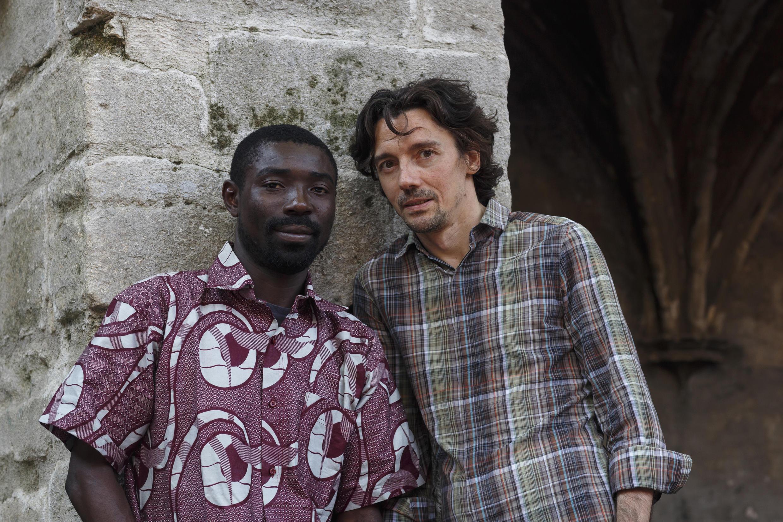 O francês Stanislas Nordey, e o congolês Dieudonné Niangouna são os diretores em destaque no Festival de Avignon 2013.