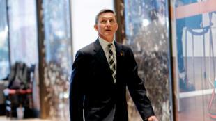 Michael Flynn mai ba shugaba Donald Trump shawara