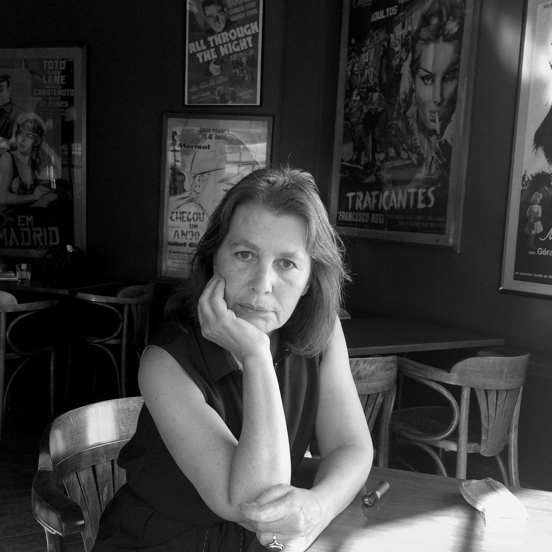 Cineasta portuguesa Rita Azevedo Gomes