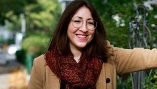 Deborah Feldman, author.