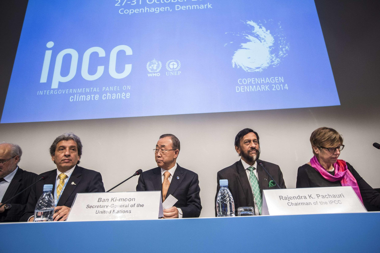 Эксперты по климату представили 2 ноября в Копенгагене новые глобальные заключения.