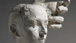 Auguste Rodin, Masque de Camille Claudel