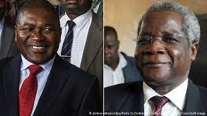 Mediadores tentam viabilizar terceiro encontro entre o Presidente Filipe Nyusi e Afonso Dhlakama