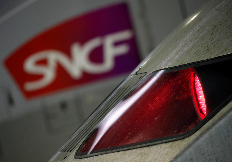 Kungiyar kwadagon Faransa na SNCF.