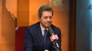 Georges Fenech sur RFI le 26 avril 2018.
