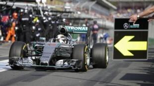 O GP da Austrália marcou a largada da temporada 2015 de Fórmula 1.