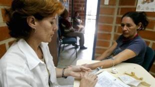 Médecin généraliste au Vénézuela