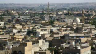 伊拉克第二大城市摩苏尔