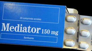 Depuis sa commercialisation en 1971, sept millions de boîtes de Mediator ont été vendues chaque année pour un chiffre d'affaires de 300 millions d'euros.