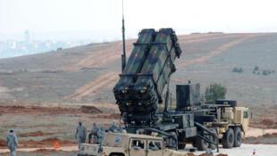 آمریکا در انتظار موافقت دولت عراق برای استقرار سامانههای دفاع ضدموشکی پاتریوت در پایگاههای نظامی خود در این کشور است..