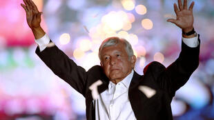 بر اساس نتایج اولیه شمارش آراء انتخابات ریاستجمهوری مکزیک، آندرس ابرادور، شهردار پیشین مکزیکوسیتی، ۵۳ درصد آراء را کسب کرده و پیشتاز انتخابات است.