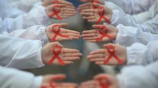 1 декабря — Всемирный день борьбы соСПИДом.