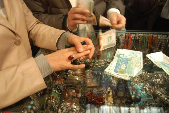 En six mois, le rial iranien a perdu 26% de sa valeur face au dollar.