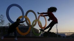 Ranar Juma'a 5 ga Agusta ake soma wasannin Olympics a birnin Rio na Brazil