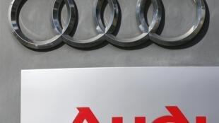 Audi admite ter 2,1 milhões de carros com emissões manipuladas.