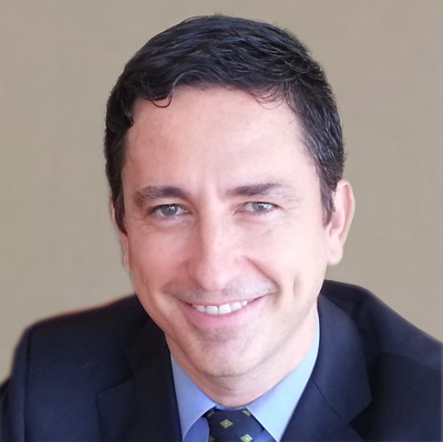 Enrique Feás, economista y coeditor del blog New Deal