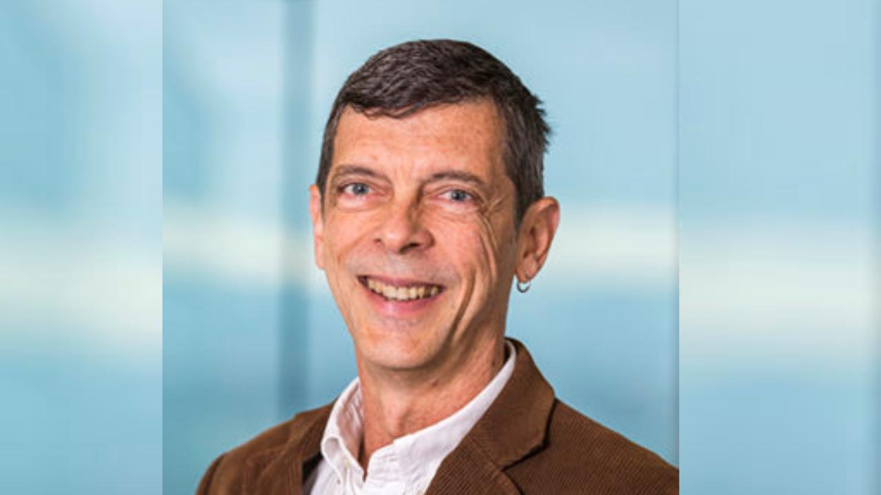 Sanitarista e epidemiologista brasileiro Draurio Barreira é membro da Unitaid, ligada à OMS.