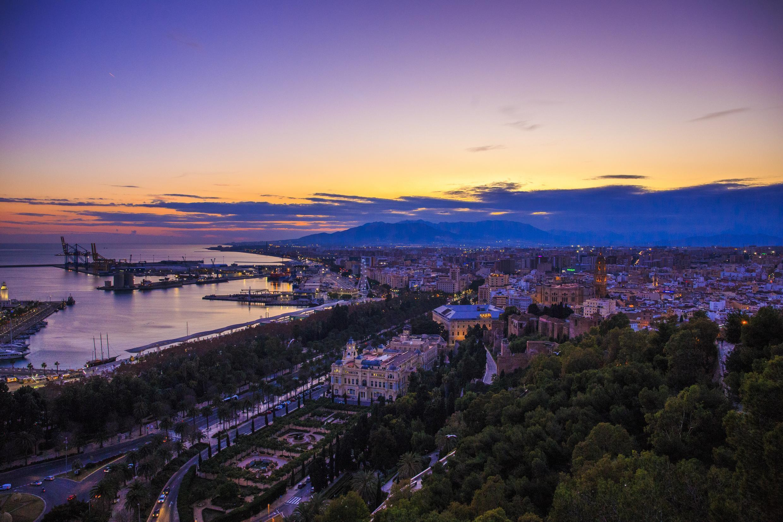 Espagne - Malaga - Costa del Sol - malaga-3960443