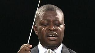 Armand Diangienda