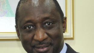 Tiéman Hubert Coulibaly a été limogé après une série d'attaques contre l'armée malienne au centre du pays.