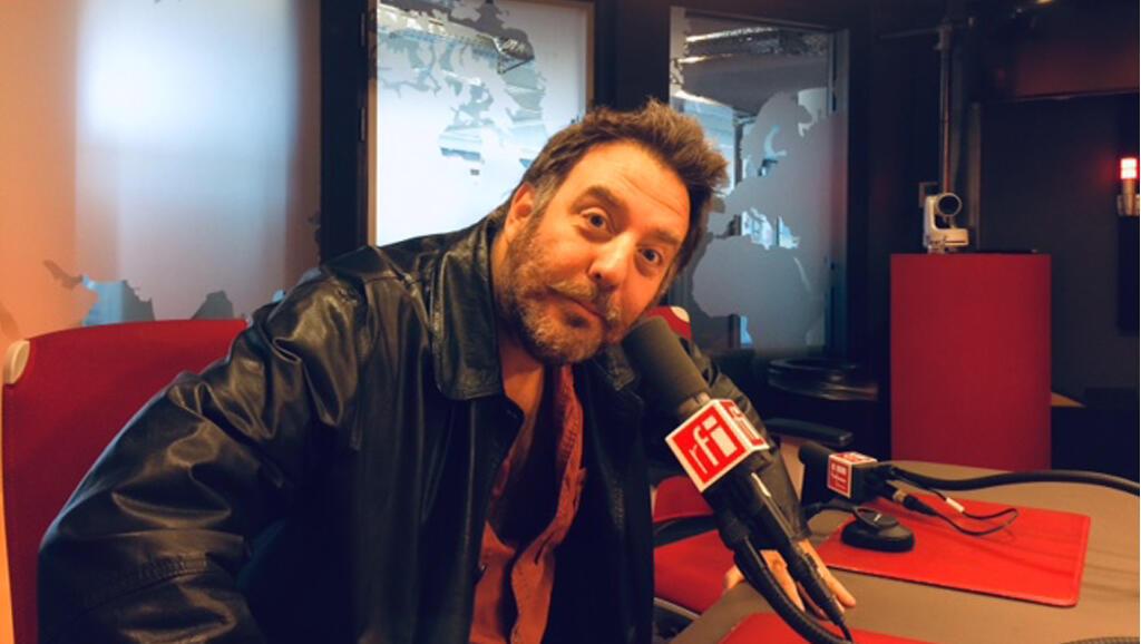 Mariano Llinas.