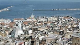 Une vue d'Alger (image d'illustration).