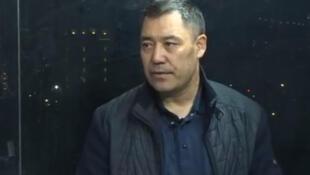 Sadyr Japarov