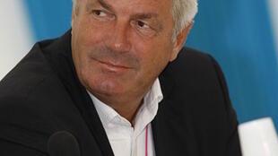 François Sauvadet.