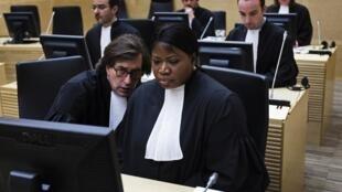 Mwendesha mashtaka wa mahakama ya ICC, Fatou Bensouda