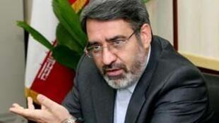 عبدالرضا رحمانی فضلی، رئیس دیوان محاسبات ایران