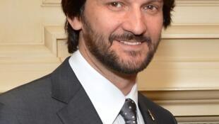 Cựu bộ trưởng Nội Vụ Slovakia Robert Kalinak bị báo chí tố cáo có dính líu đến vụ bắt cóc Trịnh Xuân Thanh.
