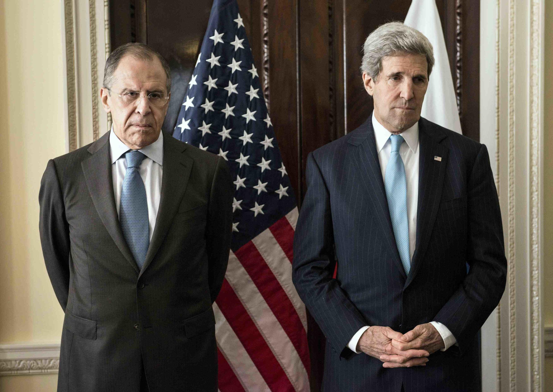 Новая встреча Джона Керри и Сергея Лаврова по Украине пройдет в Париже 30 марта.
